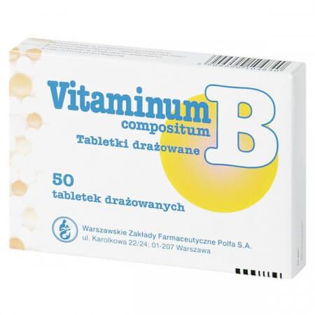 ,,vitaminum-b-comp.-apteka-puls''