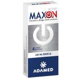 MAXON ACTIVE 25 mg 4 tabletki powlekane