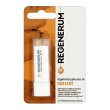 Regenerum, regeneracyjny peeling do ust, 5 g