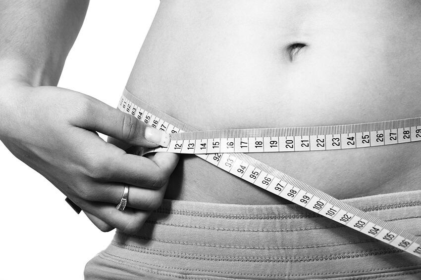Czy da się schudnąć 1 kg dziennie