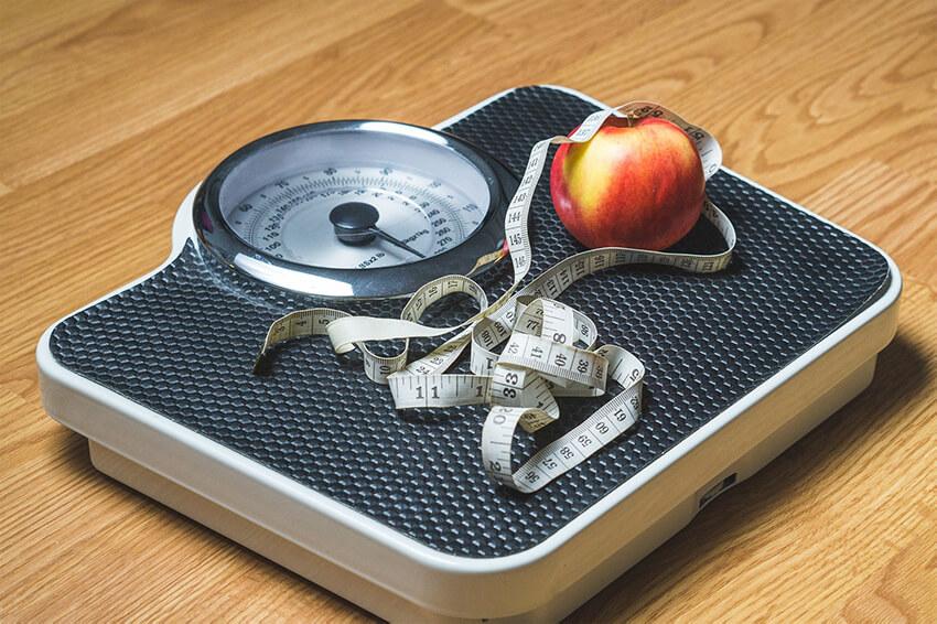 Jak schudnąć pol kg dziennie