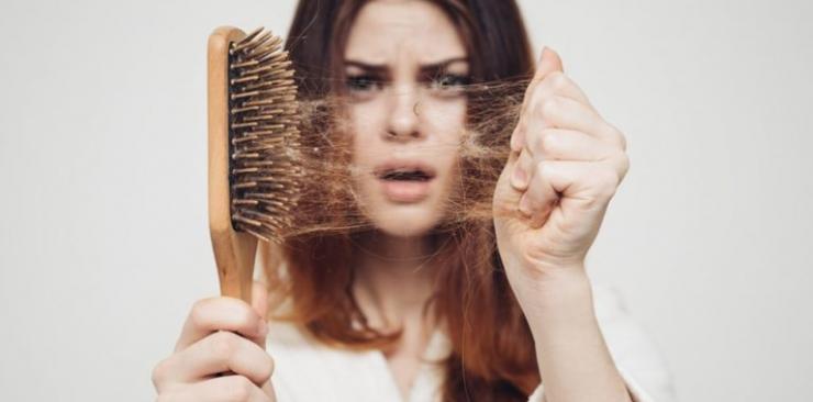 niedobór potasu a wypadanie włosów